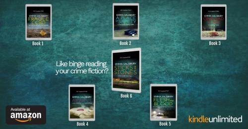 Binge reading series